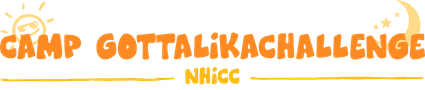 Camp Gottalikachallenge